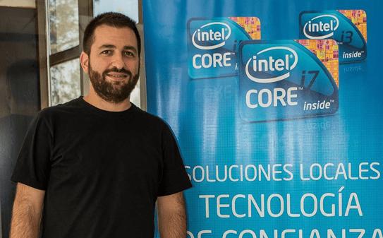 Áxel Márquez Miranda se suma al equipo de Air Computers