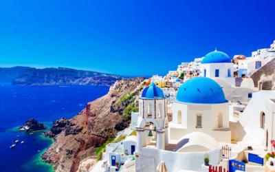 Terminó la campaña y comenzamos a saborear Grecia