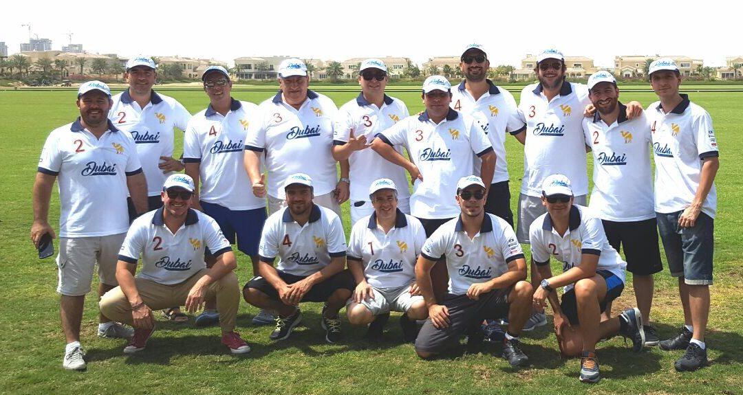 ¡Volvimos de los Emiratos, y queremos compartirlo!