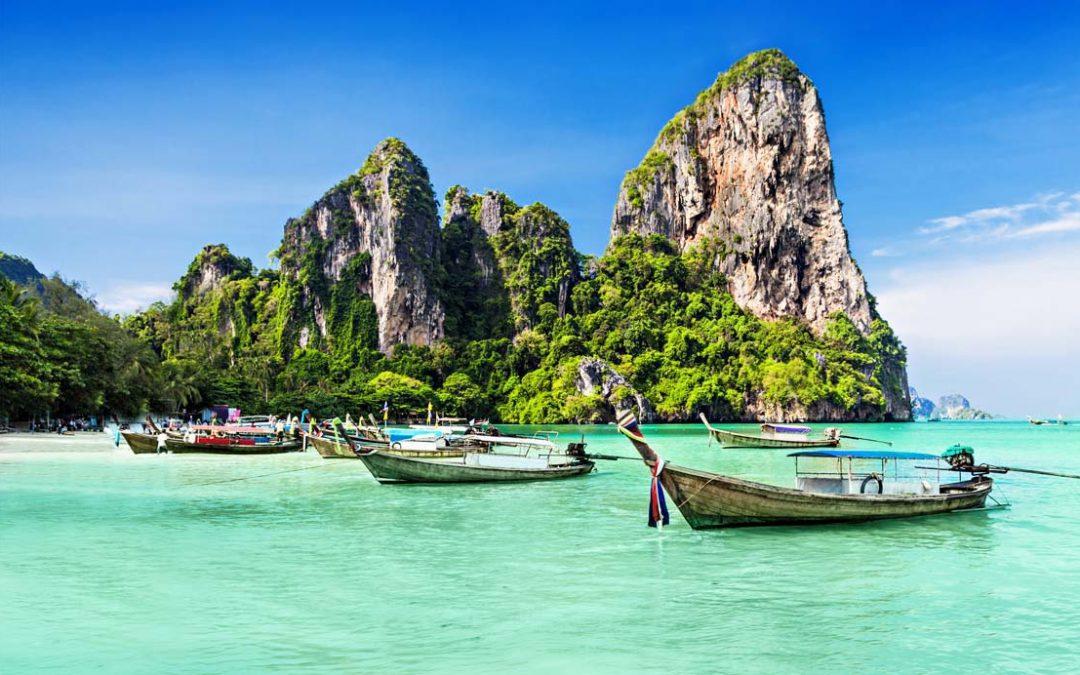 ¡Nos vamos a Tailandia! Ya tenemos a los ganadores…