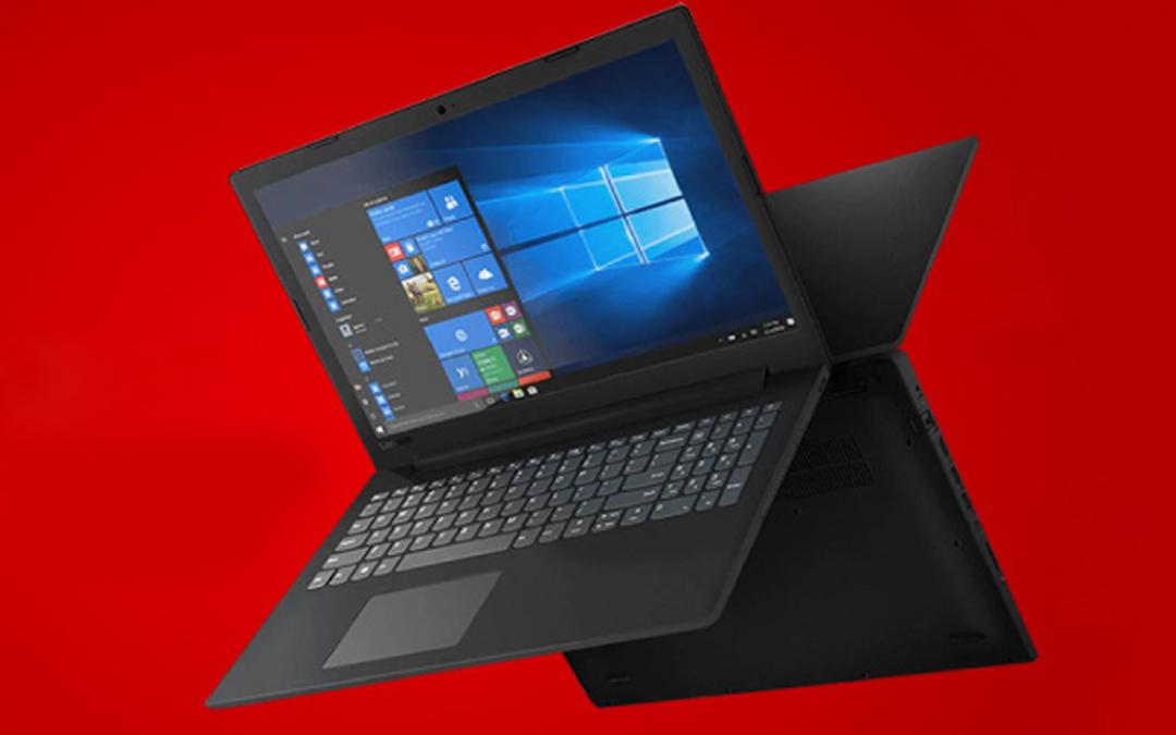 Llegó la nueva Lenovo V145 y te contamos todo lo que tiene