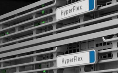 ¿Cuánto sabés sobre Cisco HyperFlex?