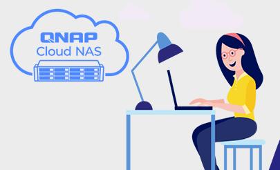 QuTScloud: el dispositivo virtual de QNAP que lleva tu NAS a otro nivel