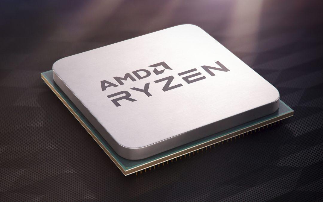 Los próximos lanzamientos de AMD en primera persona