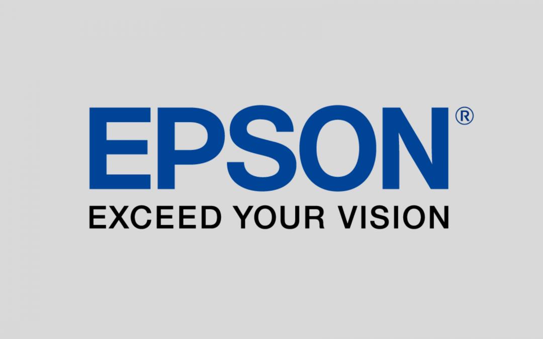 La propuesta 2021 de Epson: tomar protagonismo y acercar al mercado soluciones de valor