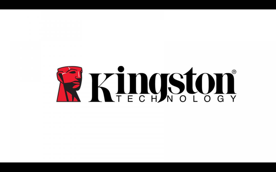 La visión Kingston 2021: óptimo camino por recorrer y lanzamientos estelares