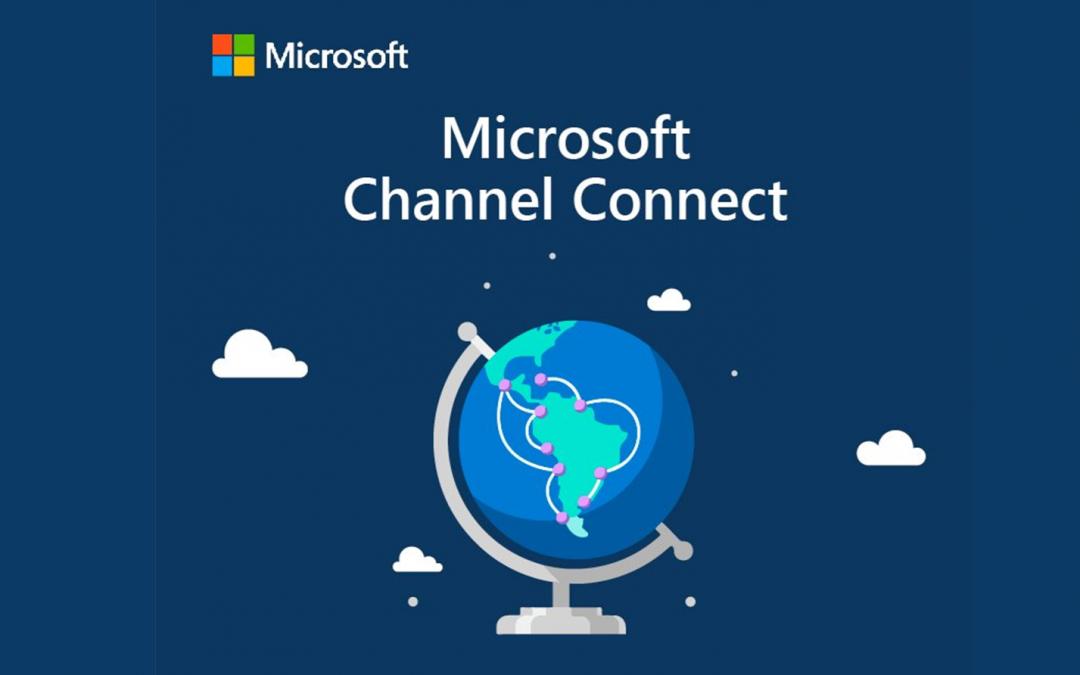 Así pasó una nueva edición del Microsoft Channel Connect