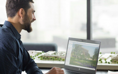 Notebooks HP: ayudá a tus clientes a elegir el equipo adecuado
