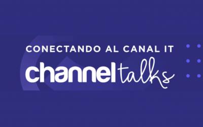 Sergio Airoldi, portavoz oficial de CX en Enfasys Channel Talks