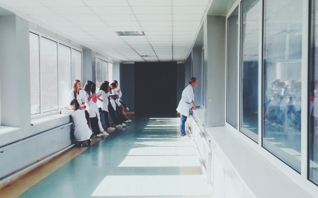 Soluciones HPE: las grandes aliadas de las instituciones de salud