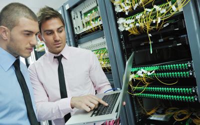 HPE: Criterios para seleccionar soluciones de Storage en PyMEs
