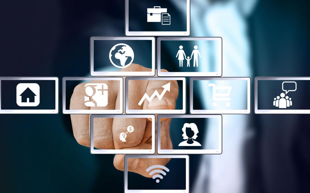 Junto a ASUS te proponemos 5 estrategias de marketing digital