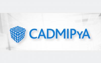 Nueva etapa para CADMIPyA y para nuestro CEO